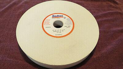 "RADIAC 8 x 2 x 3"" Grinding Wheel"