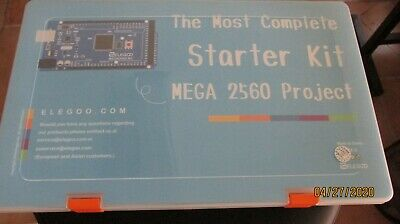 Elegoo Mega 2560 Project Starter Kit NEW