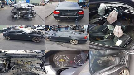 BMW 3-Series Sedan E90 DISMANTLING PURPOSES ONLY (06-11) Girraween Parramatta Area Preview
