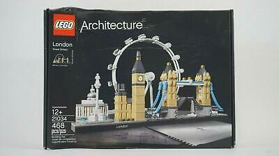 LEGO Architecture London BUILDING KIT, London Buildings