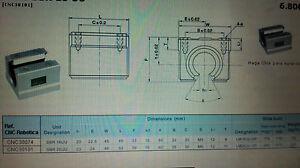 PAT-N-SBR-20-UU-Y-16-UU-FRESADORA-CNC