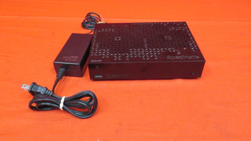 Charter Spectrum 101-H Digital Video Receiver 6441