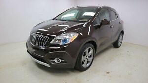 2013 Buick Encore Leather *BLUETOOTH*