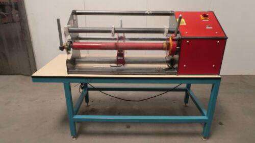 Rosenthal Smart Slitters G836 Roll Slitter 120VAC