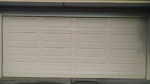 Panelled garage door Noble Park North Greater Dandenong Preview