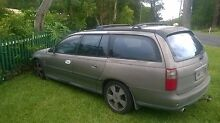 Commodore vt wagon for sale Gloucester Gloucester Area Preview