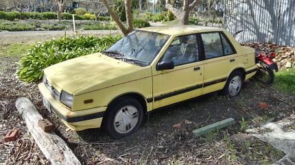 Holden Gemini For Sale In Australia Gumtree Cars