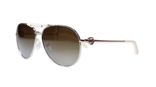 c7daccae07338 aviator-sunglasses · Michael Kors. aviator womens sunglasses m5001 100113  zanzibar silver