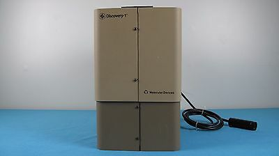 Molecular Devices Discovery 1 Imaging Sys  Inverted Fluorescence Microscope Base