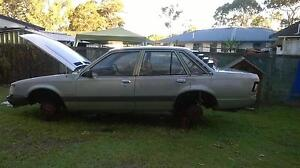 selling for parts VK Windermere Park Lake Macquarie Area Preview