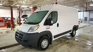 2014 Ram ProMaster 1500 136 HIGH ROOF *PLAN OR 5ANS/16