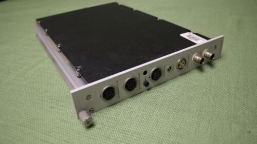 Kindbrisk Limited CAMAC Module