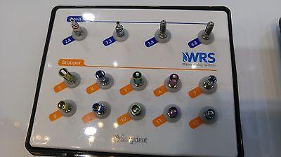 WRS(Water Rising System) -KIT