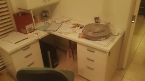 Desk need gone Ermington Parramatta Area Preview