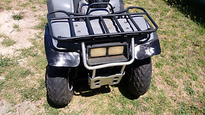 250cc  yamaha farm quad Kenwick Gosnells Area Preview