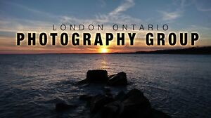 Portrait photoshoots with models in London Ontario
