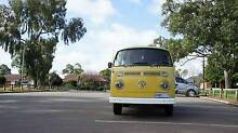 1975 Volkswagen Kombi Microbus Glenelg North Holdfast Bay Preview