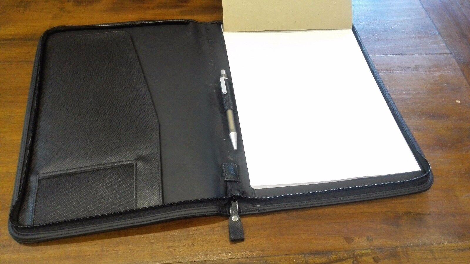 Porta agenda libretto block notes tonino lamborghini in - Porta a libretto ...