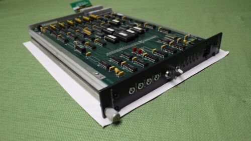 KineticSystems 3922 parallel bus crate controller