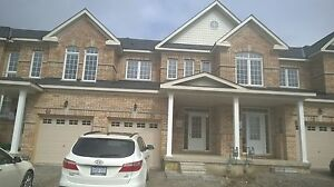 BRADFORD! 3-Bed/3-bath. Executive Style Townhome! Aug. 1