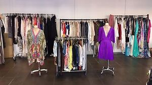 TODAY MASSIVE CLEARANCE DESIGNER POP UP GARAGE SALE ALL SIZES!!! Fortitude Valley Brisbane North East Preview