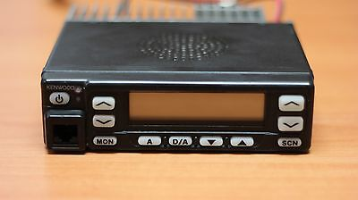 Kenwood Tk-863g-1 Uhf 25 Watt Mobile Radio