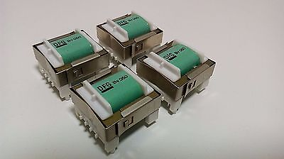 4 Pcs Dfg Transformer Pcb Coil Reel Dip 8 Pinslegs Circuit Soldering Dfg Bv050