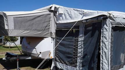 2014 Jayco Dove wind up caravan Blayney Blayney Area Preview