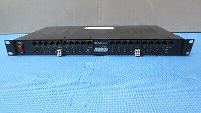 Altronix HubWay16CD Passive UTP Transceiver Hub 16 Channel Video/Serial Extender