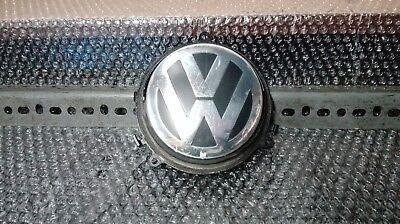 VW GOLF MK 5 5DR HATCHBACK TAILGATE SWITCH / DOOR LOCK