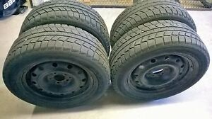 Winter Rims and Tires 225/60/R16