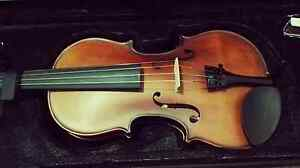 Violin - Brand new condition - full size Minchinbury Blacktown Area Preview