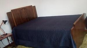 double bed with mattress Hagley Meander Valley Preview