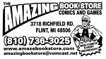 The Amazing Book-Store