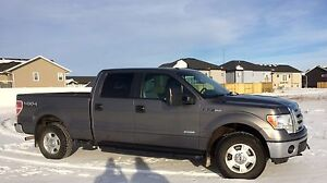 2011 FORD F150 ECO BOOST