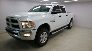 2017 Ram 2500 OUTDOORSMAN *4X4 AWD PLAN OR 6