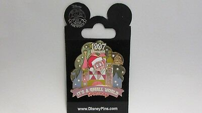 Disneyland Resort Magical Milestones 1955 - 2005 ( it's a small world ) Pin