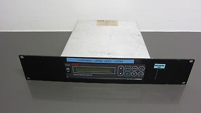 Ge Panametrics Moisture Monitor Series 35mms35-142-1-100