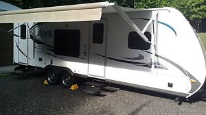 Luxury Camping Trailers In RVs Campers Owen Sound