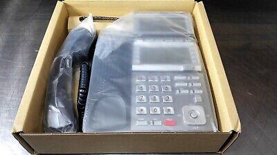 Nec Ip3na-8ltixh Voip Ip Phone Manufacturer Refurbished Sold W60 Day Warranty