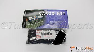 Highland Cargo Nets - Toyota Highlander 2008-2013 Cargo Net Genuine OEM PT347-48080