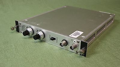 Ortec Single Channel Analyzer Model 406a
