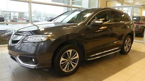 Acura RDX Groupe ?lite 4 portes ? traction int?grale