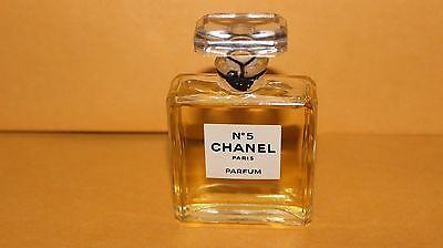 RARE VINTAGE Chanel N°5 Paris Parfum 30ml 1oz SEALED STILL!!!