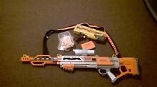 shadow hawk 100 & nerf gun Austins Ferry Glenorchy Area Preview