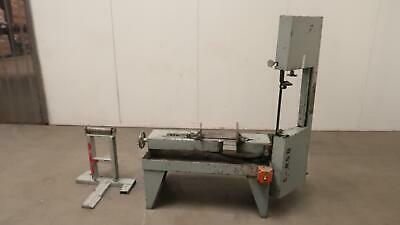 3 Speed Commercial Metal Cutting Band Saw T165938