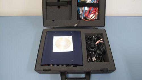 Lecroy Catalyst STX231 Master Series 2 Port SATA Serial Bus Protocol Analyzer