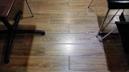 Floor Tiles size800mm×150mm×10mm
