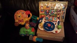 Toddler toys $22 for all Kitchener / Waterloo Kitchener Area image 1