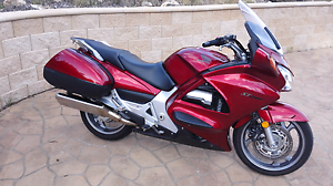 Honda ST1300 ABS trades and finance available Cambridge Clarence Area Preview